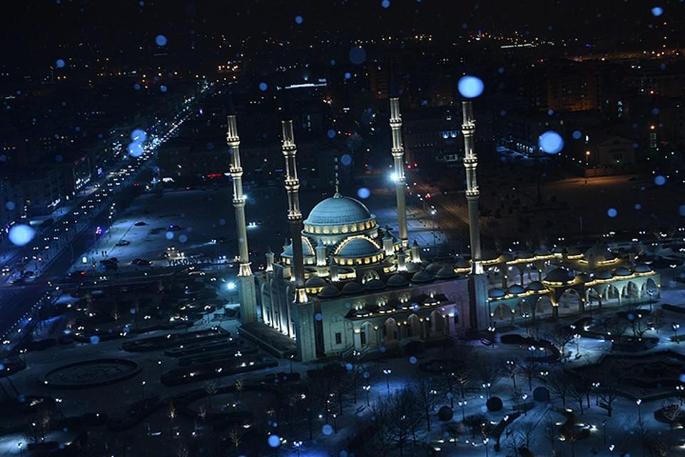 Северный Кавказ – регион особый
