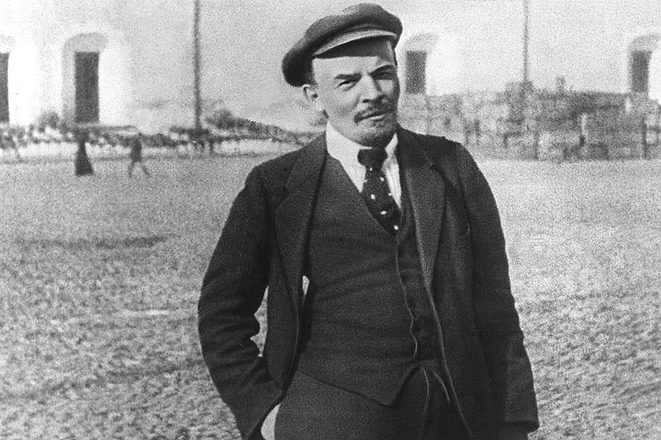 Как жила бы Россия, если бы 95 лет назад не умер Ленин