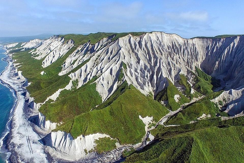 Россия и Япония не могут поделить Курильские острова с 195 года