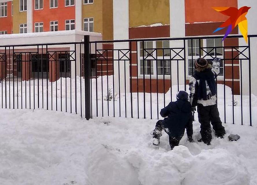 f45799a32035 В 22 районах Саратовской области отменили занятия с 1 по 11 классы