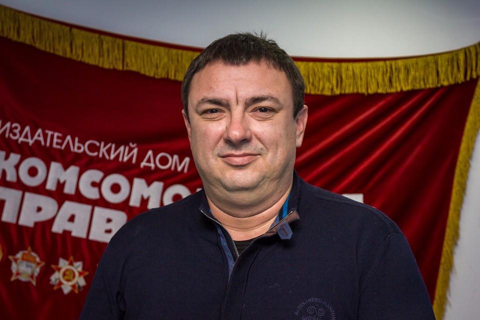 Артем Скворцов, Уральский основатель мобильного сервиса по работе с автозаправками