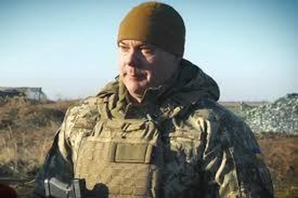 Если признать, что Украина все это время воюет не с Россией, то это выбьет почву из-под ног оголтелых патриотов. Фото: gordonua.com