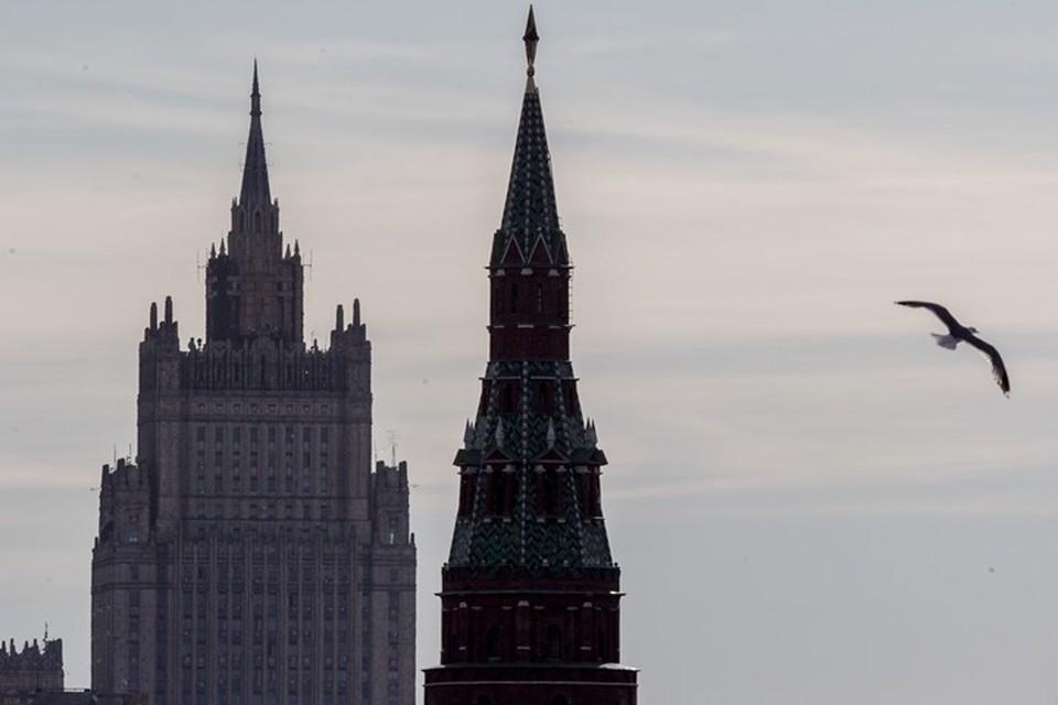 МИД РФ рассказал о переговорах замглавы российского внешнеполитического ведомства Игоря Моргулова и спецпредставителя госдепартамента США по КНДР Стивена Бигэна
