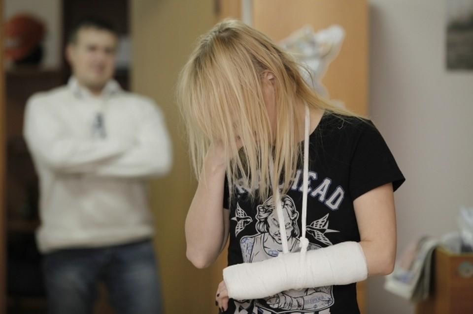 В Молдове за первое полугодие 2018 года было зарегистрировано 4794 случая жестокого обращения с детьми
