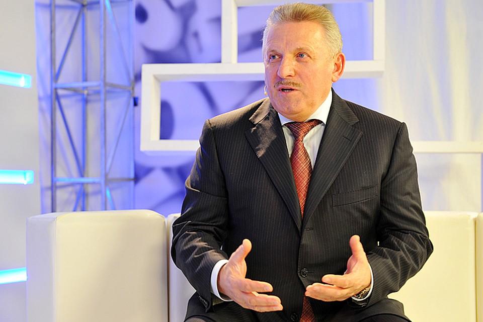 Размер своей трудовой пенсии по старости Вячеслава Шпорт назвал сам - 23,2 тысячи рублей в месяц