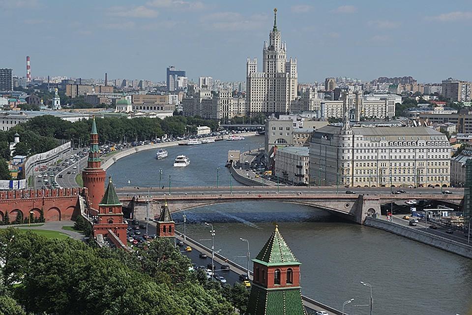 В рейтинге самых безопасных стран мира Россия заняла 108 место. США получили 65-е