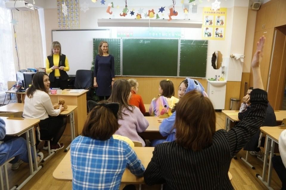 Очень расстраивает то, как учителя любят сравнивать одних учеников с другими