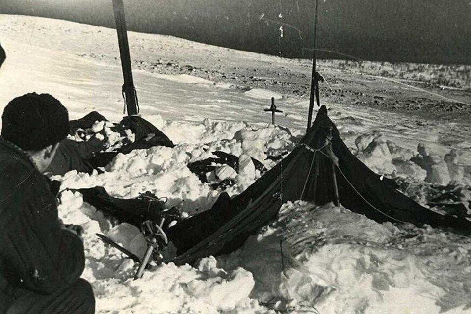 До сих пор не разгадано, почему ребята убежали на лютый мороз и на свою погибель