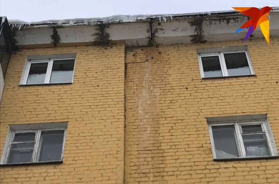 Дом №240 по улице Комсомольской