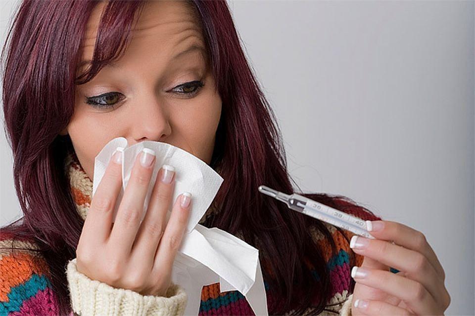 По Алтайскому краю гуляют свиной и гонконгский грипп