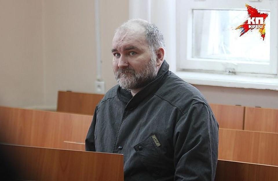 Врачи передумали отпускать нижегородского «повелителя мумий» Анатолия Москвина домой