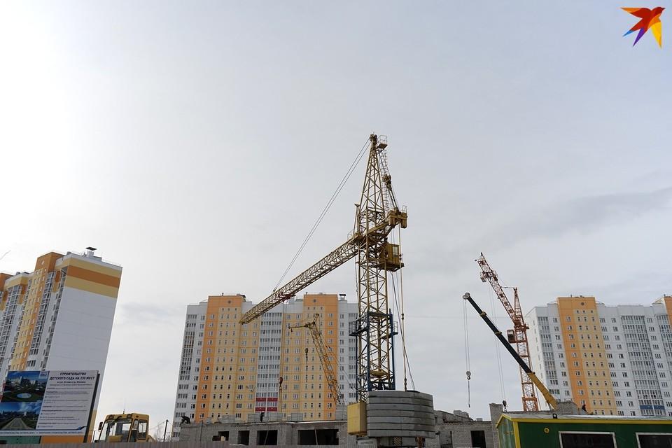 Сегодня в Орле разрабатываются проекты строительства и малоэтажных домов