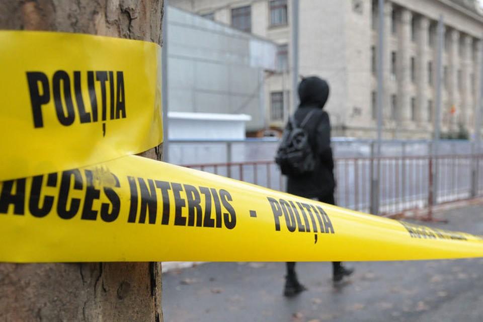 Трагедия произошла в селе Путинешть Флорештского района