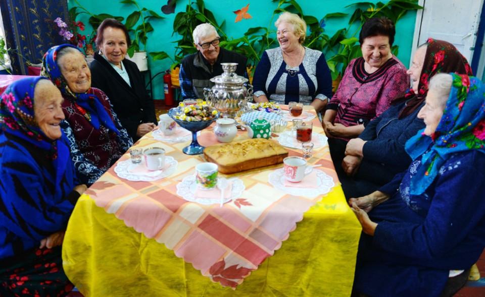 В Иркутской области живут больше 32 тысяч пенсионеров с именами Валентин и Валентина.