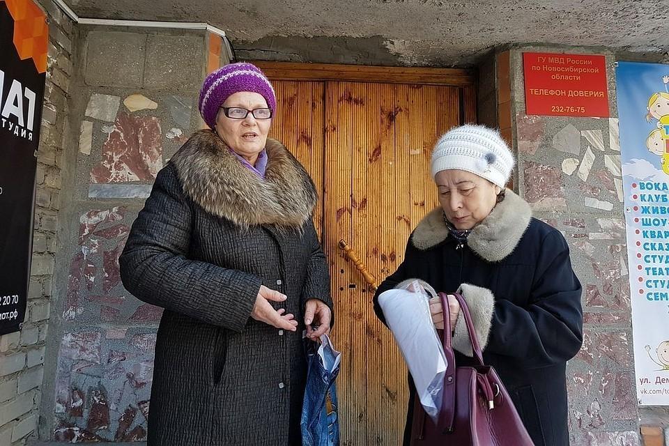 Бабушка написала заявление в полицию на новосибирский приют, который отдал её собачку в новую семью. Но в МВД отказались возбуждать уголовное дело.