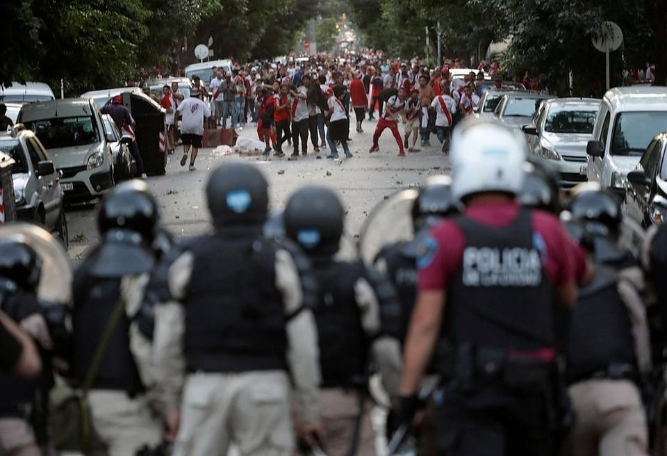 В США заявили, что любое решение по Венесуэле должно привести к уходу Мадуро