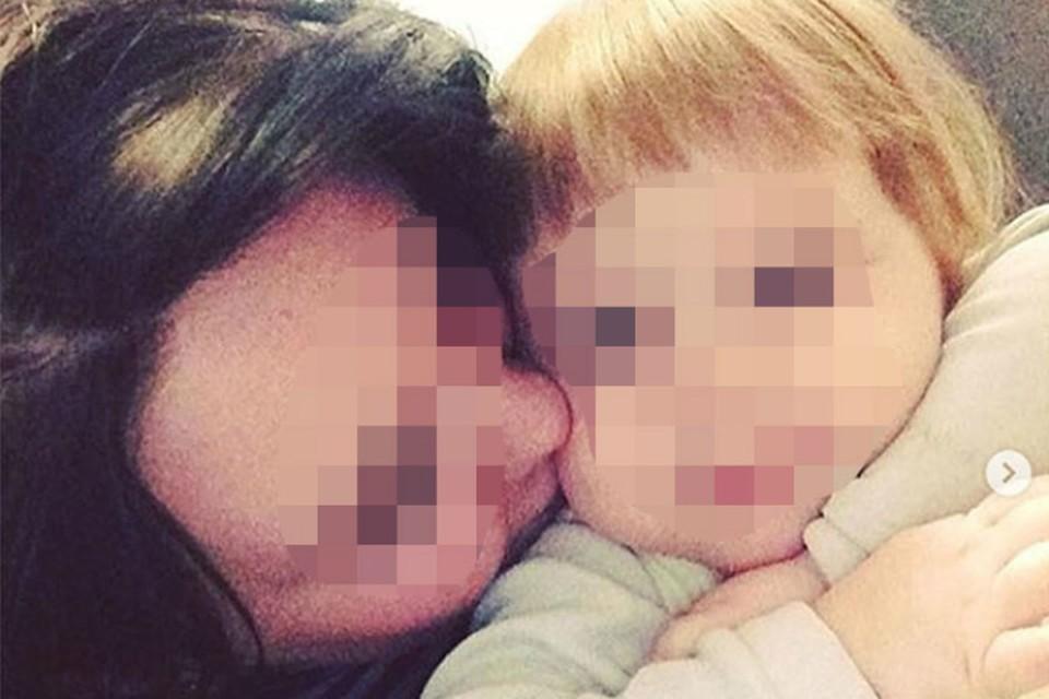 Бабушка погибшей девочки сказала, что мать заранее знала, что ее дочь умерла. Фото: социальные сети