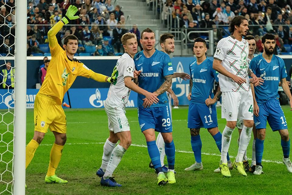 Сине-бело-голубые должны выиграть Лигу Европы. Все шансы на это есть!