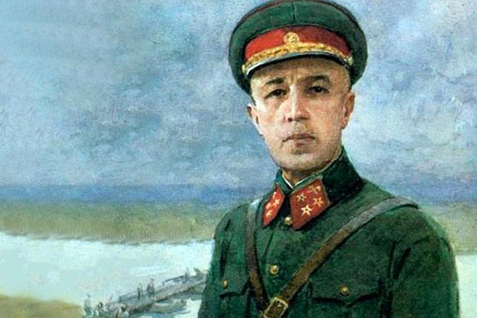Легендарный генерал Красной Армии был зверски замучен фашистами в концлагере 18 февраля 1945 года
