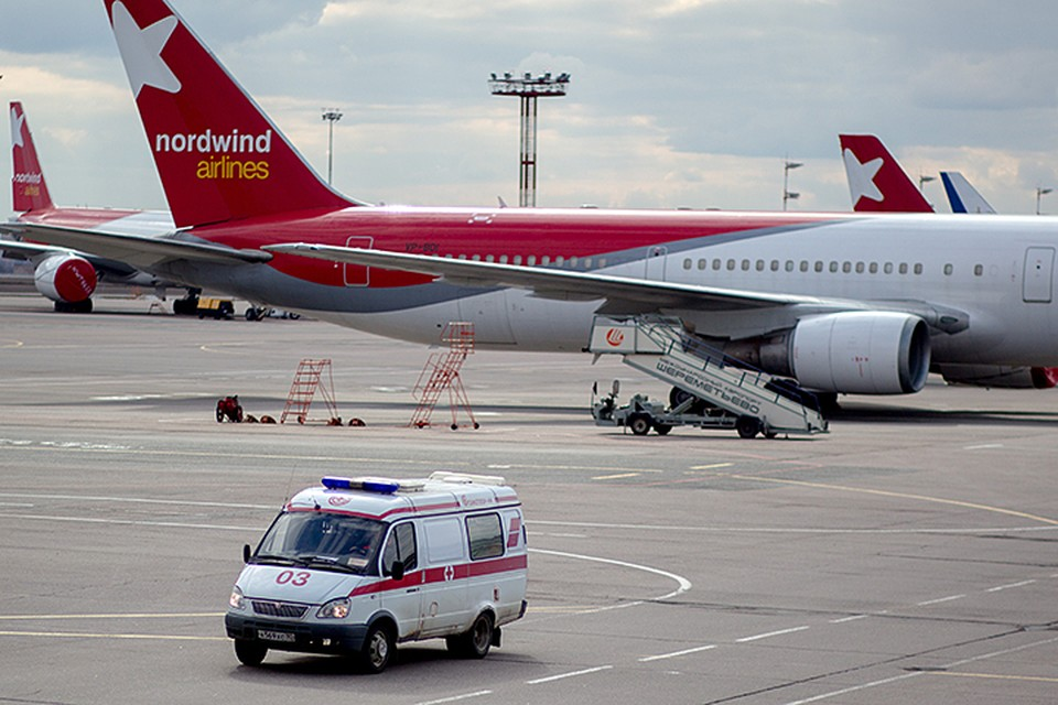 В авиакомпании Nordwind, которая совершала рейс, сейчас решают, как премировать школьника-героя