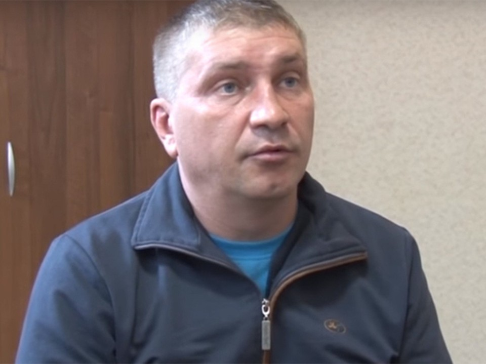 Фото: скриншот оперативного видео ФСБ