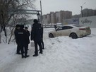 Неизвестные открыли стрельбу рядом со школой в Нижнем Новгороде