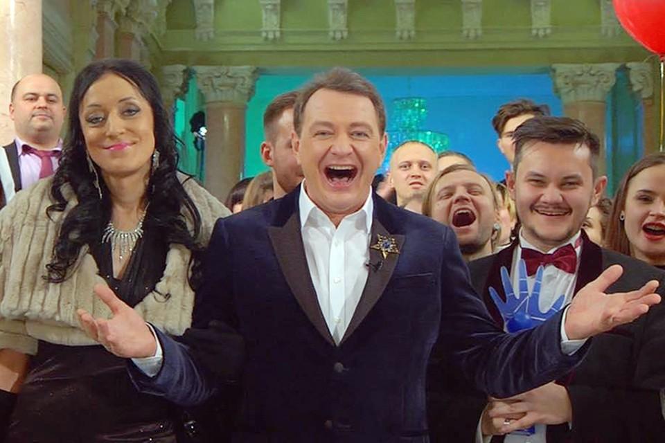 """Марат Башаров и звезды """"Битвы экстрасенсов"""" радуются финалу 19-го сезона, так как знают - скоро 20-й"""