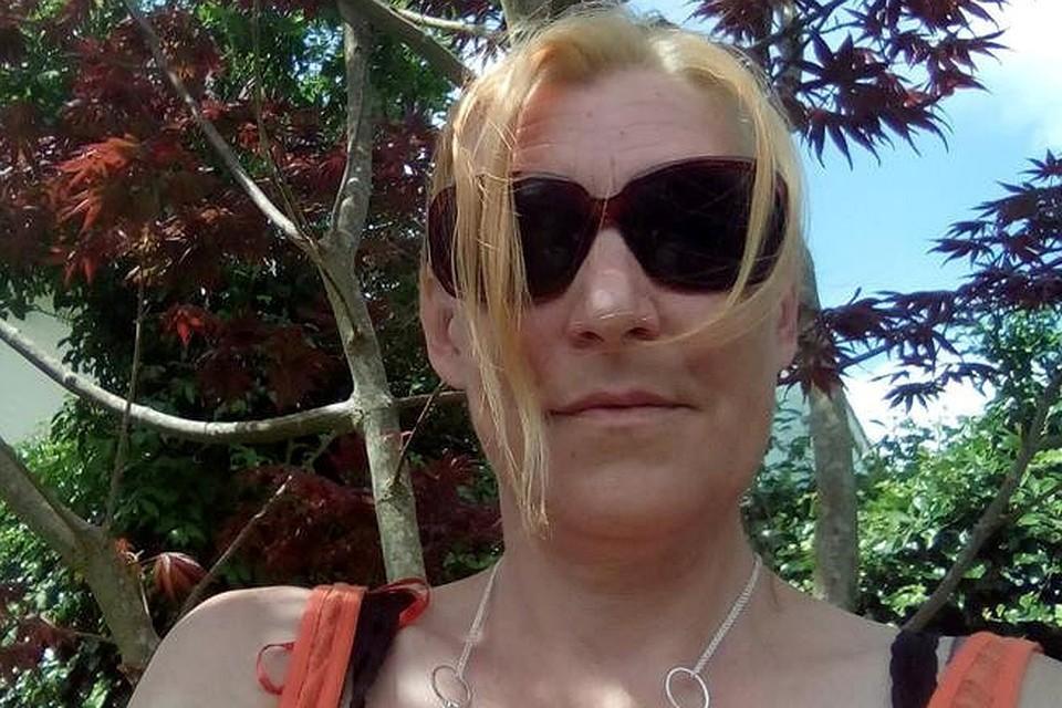 Погибшая в результате отравления жительница британского города Эймсбери Дон Стёрджесс