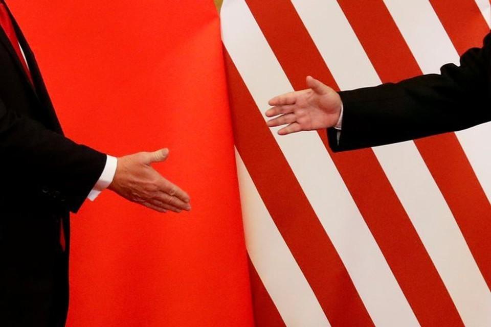 Глава МИД Китая Ван И заявил о «существенном прогрессе» в торговых переговорах с США