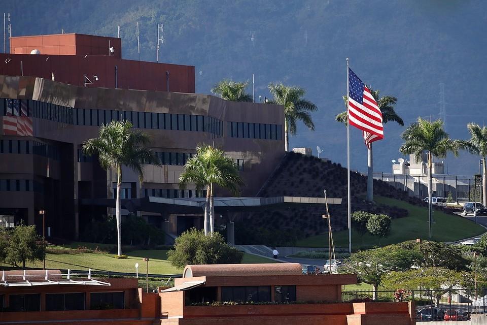 Мадуро пообещал США ответ за каждый акт агрессии против страны