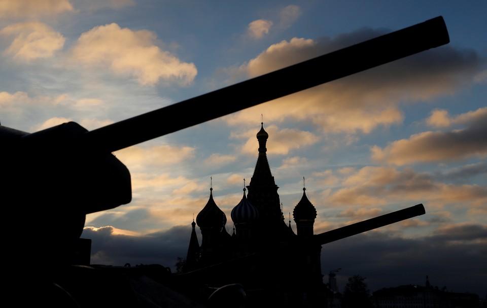 Глава Минобороны Чехии считает Россию одной из основных угроз для НАТО