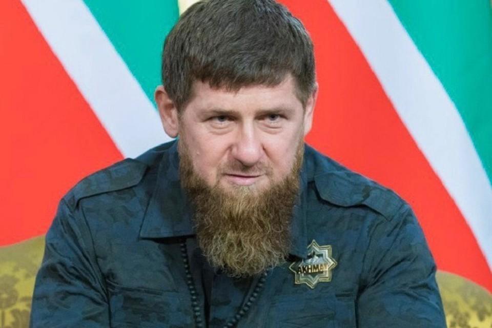 """Кадыров рассказал про американского дипломата, задержанного в """"Шереметьево"""" с миной в чемодане"""