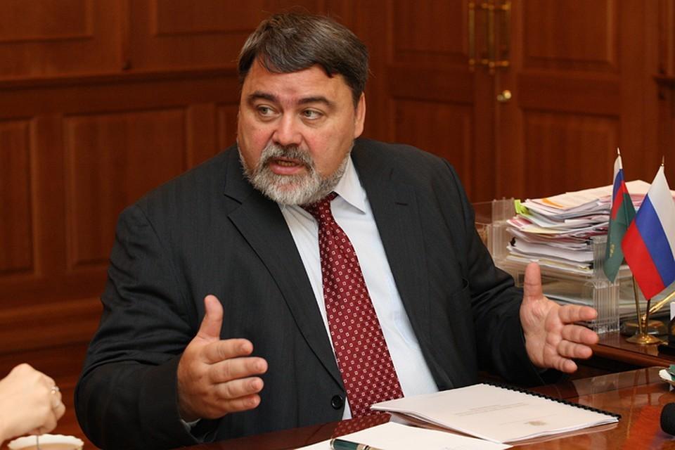 Игорь Артемьев заявил, что в России граждане в большинстве переплачивают более чем 100% себестоимости большинства жилищно-коммунальных услуг