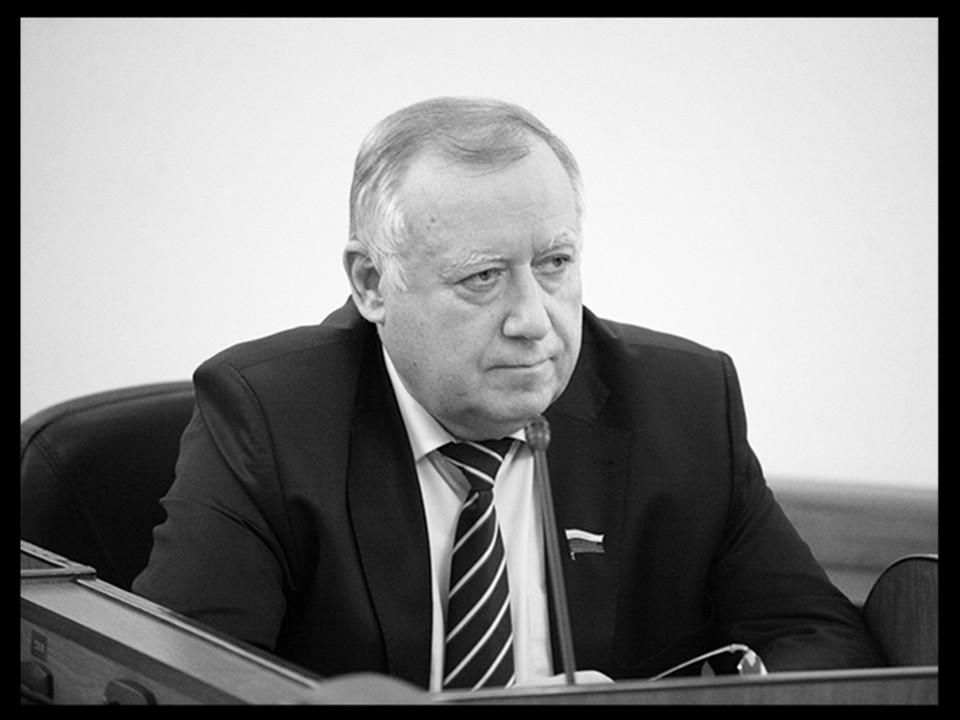 ФОТО: пресс-служба Смоленской областной Думы.
