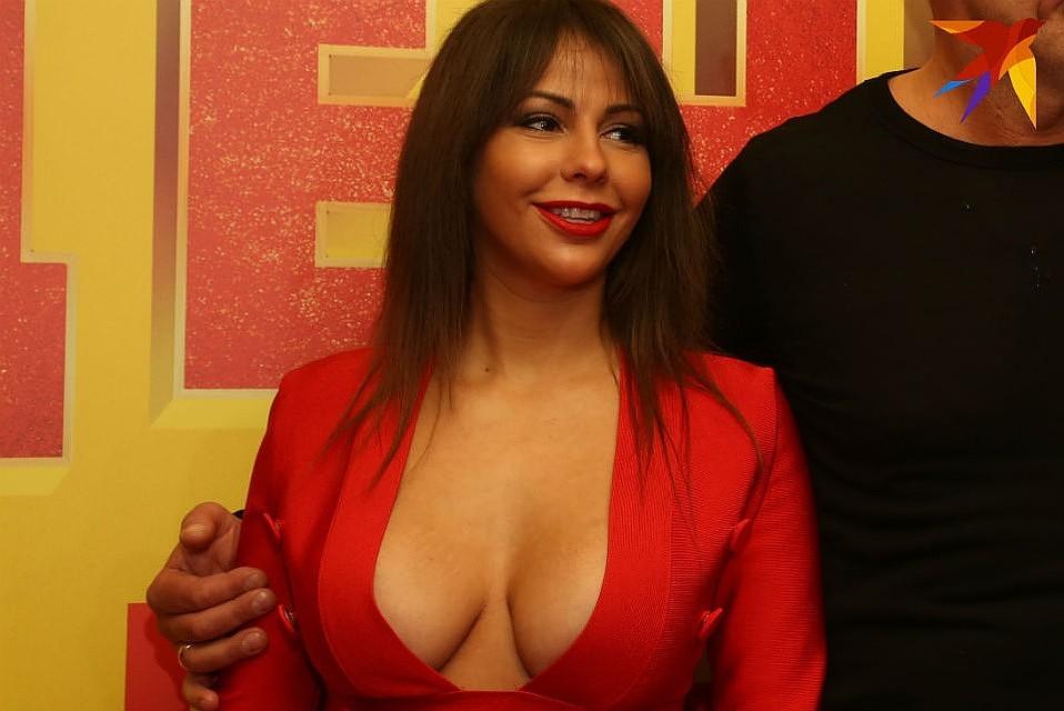 Российская молодая порно актриса алена 14