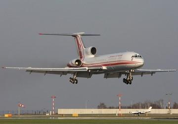 Реконструкция событий: катастрофа президентского авиалайнера Ту-154М Воздушных сил Польши