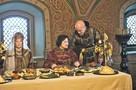 Звезда сериала «Годунов» Сергей Безруков: Это было первое спокойное царствование