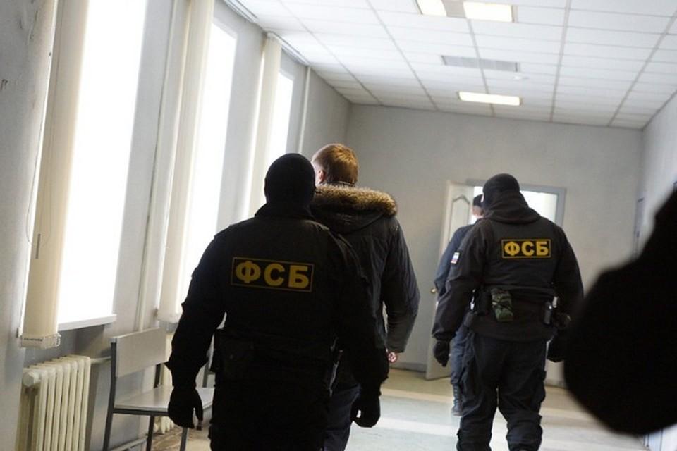 Экс-зампред правительства Хабаровского края стал фигурантом уголовного дела