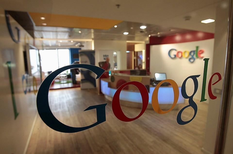 Google предложит возможность открытия банковских счетов на своей платформе