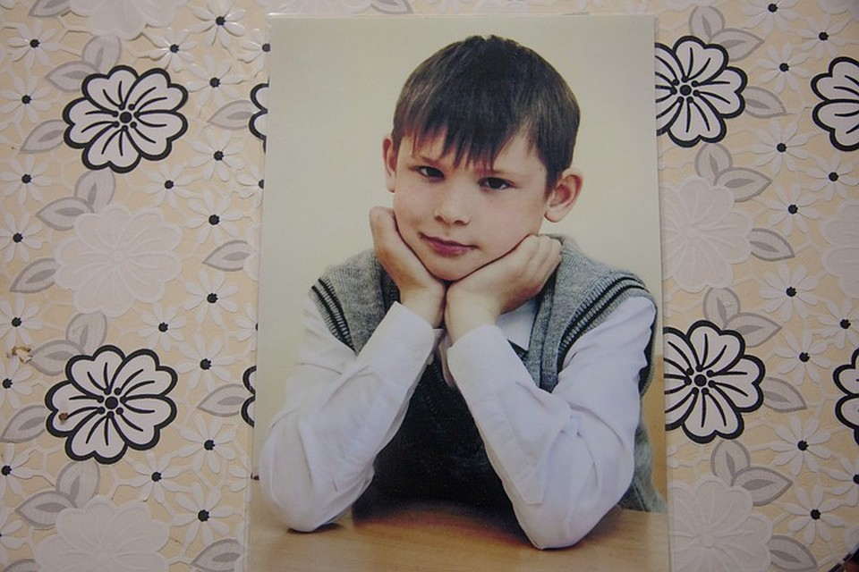Никите было всего 10 лет. Почему он умер, установит судебно-медицинская экспертиза