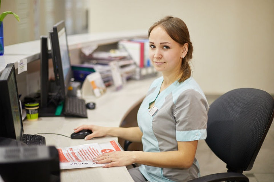 Мы делаем все возможное, чтобы пациентам было спокойно и комфортно. Фото: архив клиники.