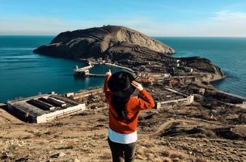 Путешествие по Крыму: ТОП самых красивых локаций и незаезженных маршрутов