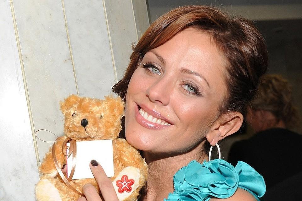 Юлия Началова умерла в возрасте 38 лет.