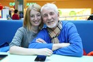 Седина - в бороду, бес - в ребро: знаменитый путешественник Валентин Ефремов влюбился в молодую красотку