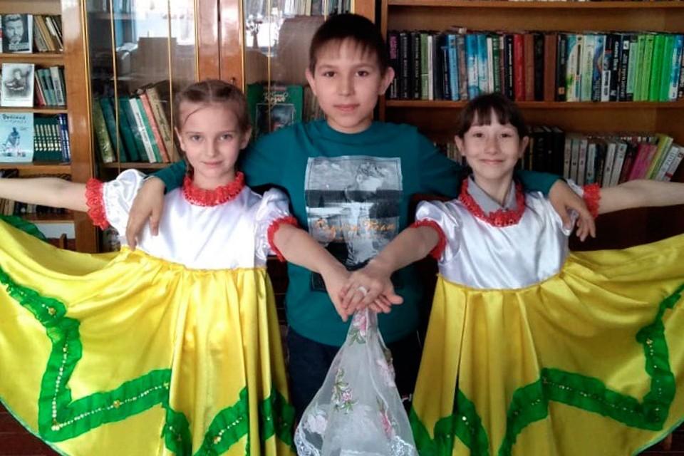 Дом культуры Логового - это место жизни села