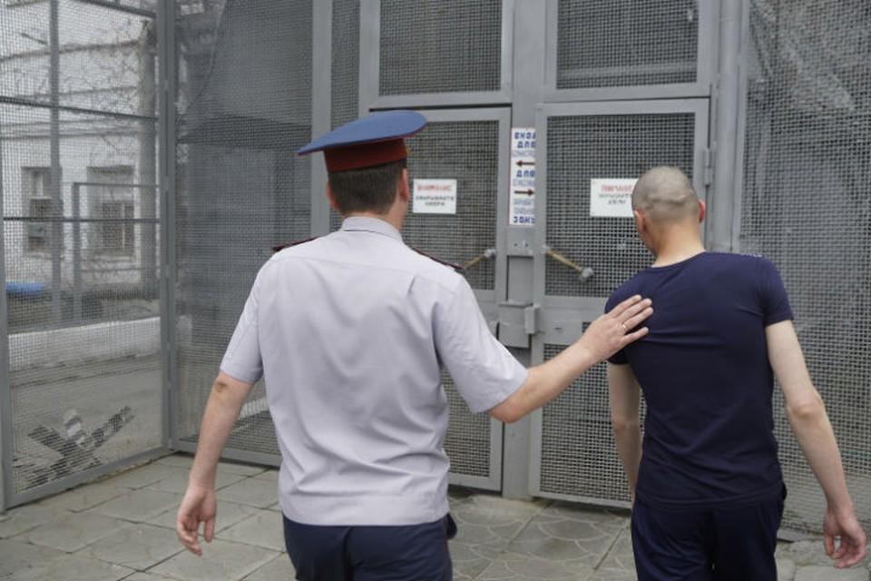 В черемховском изоляторе 22 заключенных пытались совершить суицид