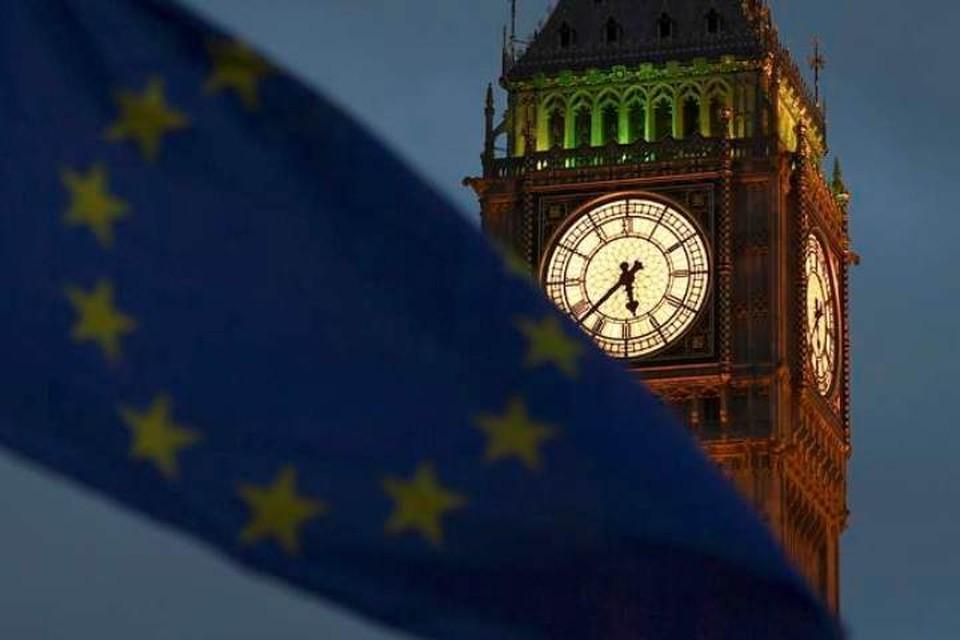 Лондон ответил отказом на петицию об отмене Brexit