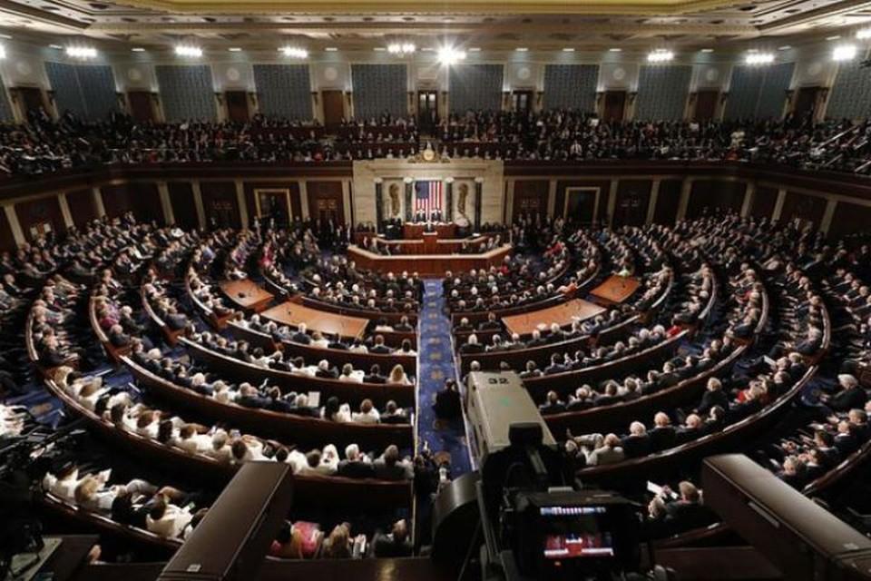 Администрация США запросила у конгресса $116 миллионов на хранилище ядерных отходов