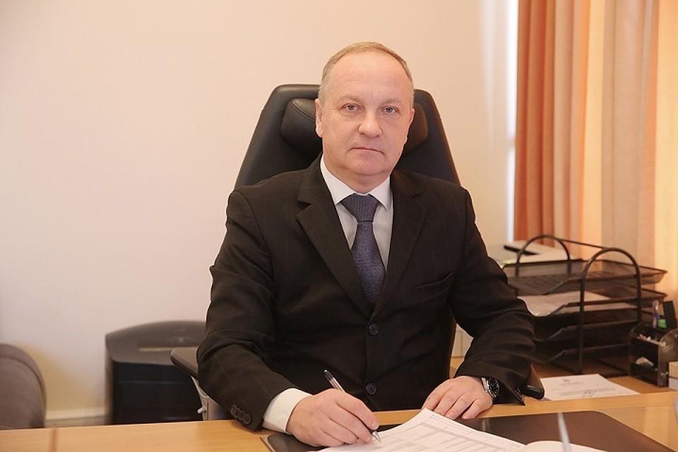 Депутаты Думы Владивостока выбрали нового мэра города. Им стал Олег Гуменюк.