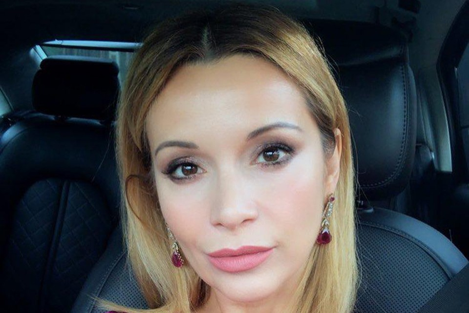 """Ольга Орлова пришла на программу """"Секрет на миллион"""", чтобы рассказать о своей личной жизни"""